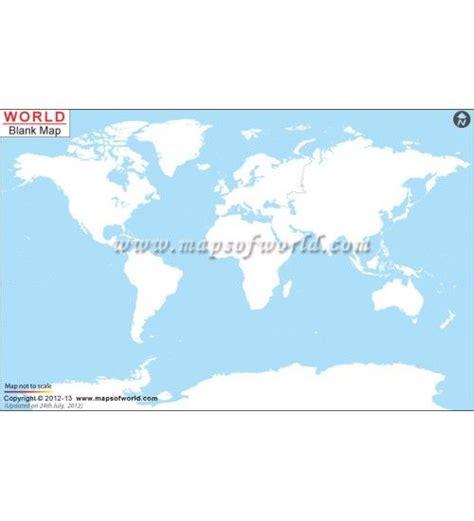 blank world map buy blank map   world world map
