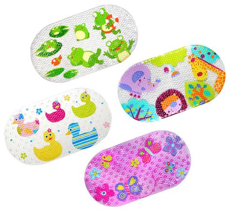 kids bathtub mats bath mats contemporary kids bathroom accessories by