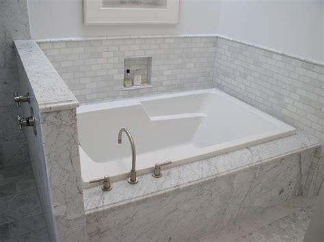 bathtub undermount bathtubs idea marvellous undermount tubs cast iron