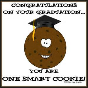 magsgraphics digital scrappin freebie graduation card front quot smart cookie quot