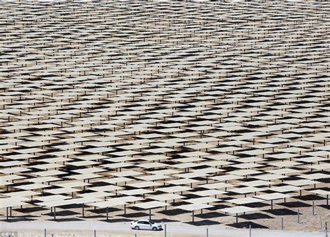 Solar Padang S 3 tenaga solar padang pasir bertukar jd padang cermin