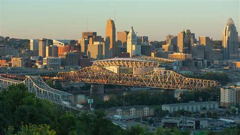Reviews Mba Cincinnati by Cincinnati Ohio Usa Hd Stock 903 910 270