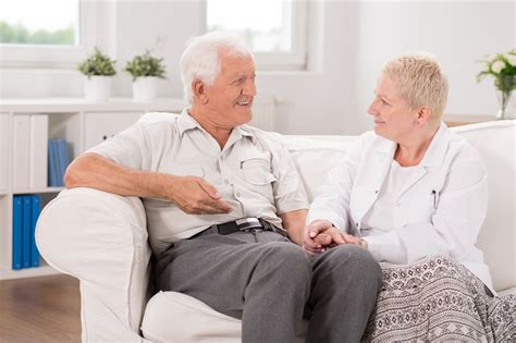 achieving independent and safe living for your elderly