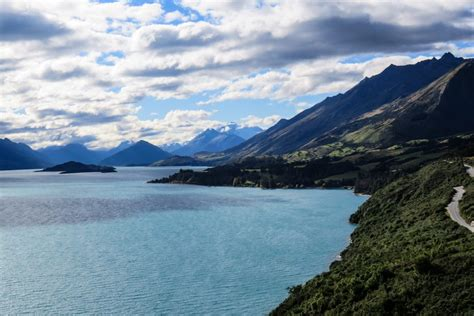 drive queenstown to glenorchy 15 photos to inspire you to visit queenstown flying and