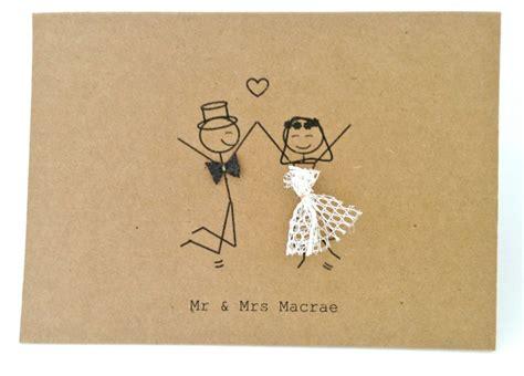 Wedding Stick Figures by Mr Mrs Stick Figures Thankyou Wedding