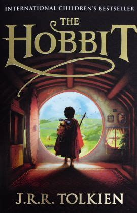 the hobbit picture book the hobbit paperback 9780007458424