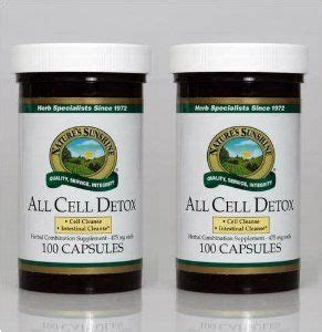 All Cell Detox Benefits by Herb Seeds Herbalism Medicine