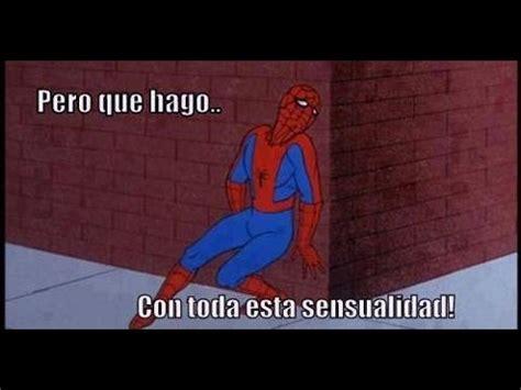 Make A Spiderman Meme - memes de spiderman graciosos youtube