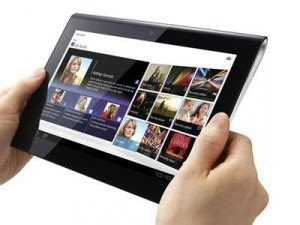 Tablet Murah Sony sony xperia tab s jual tablet murah review tablet android