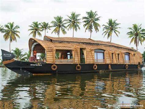 xandari houseboat xandari riverscapes traditional kerala houseboat