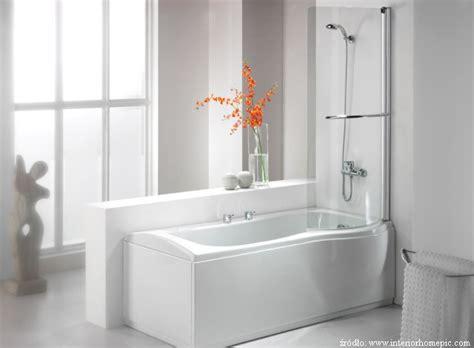 Handicap Bathroom Designs by Wanna Z Prysznicem Czyli Dwa W Jednym łazienki