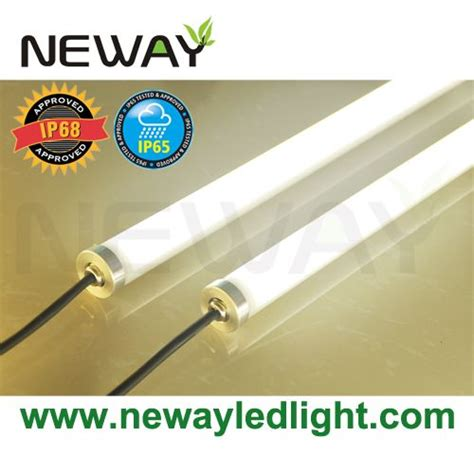 2 feet led tube light 48w ip65 waterproof led tube lights 4 feet 1 2m waterproof