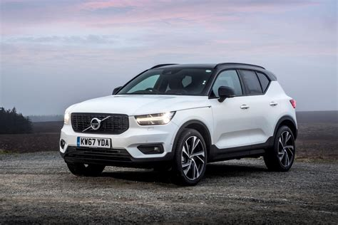 volvo australia volvo xc40 on sale in australia in april from 47 990