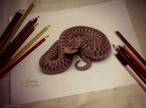 3d Drawing by 3d Drawings 25