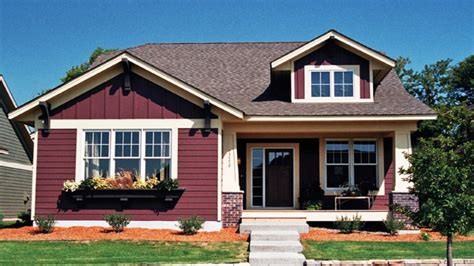 top modern bungalow design craftsman ranch house plans