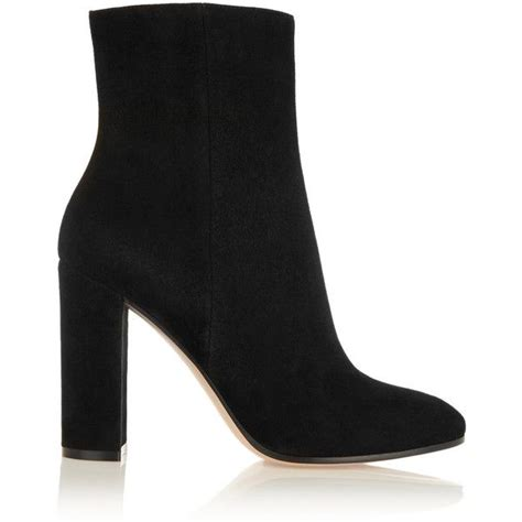 17 best ideas about black suede boots on black