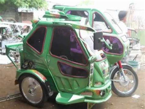 Motor Trade La Union by Sidecar Philippines 2013 Youtube