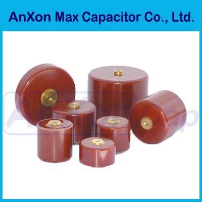 ceramic capacitor max voltage high voltage ceramic capacitor mold doorknob type of anxoncap