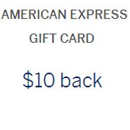 Amex Gift Cards Where To Buy - amex offer buy 200 american express gift cards receive 10 statement credit