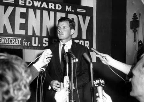 Chappaquiddick Unfall Ted Kennedy Wins Jfk S Senate Seat Jfkplusfifty