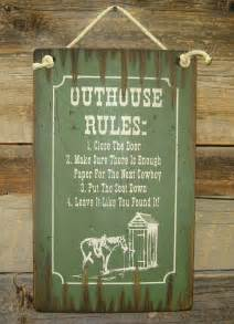 Bathroom Outhouse Decor » New Home Design