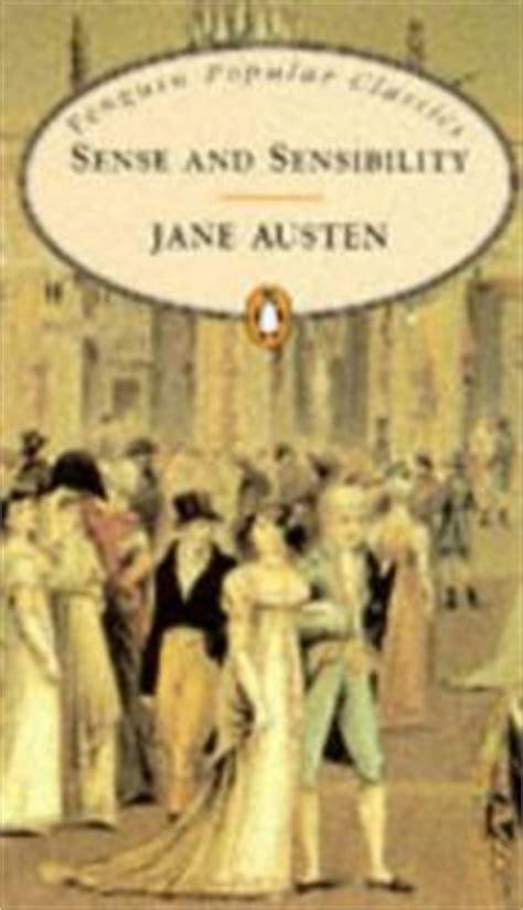 And South Penguin Classics sense and sensibility penguin popular classics march 31