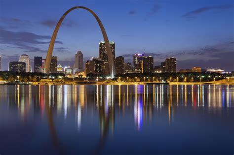 st louis most american city study nashville tops the list
