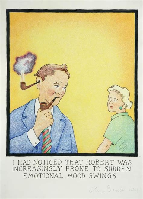 prone to mood swings 1000 images about glen baxter 1944 on pinterest 2d