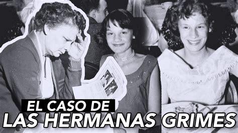 el ltimo caso de todo sobre el misterioso caso de las hermanas grimes paulettee youtube