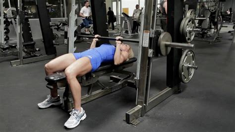 is a smith machine good for bench press smith machine for bench press good benches