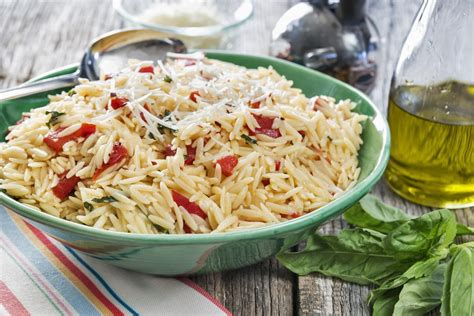 10 simple ways to cook orzo that would be worth feasting on