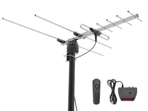 best hdtv uhf vhf fm outdoor antennas reviews findthetop10