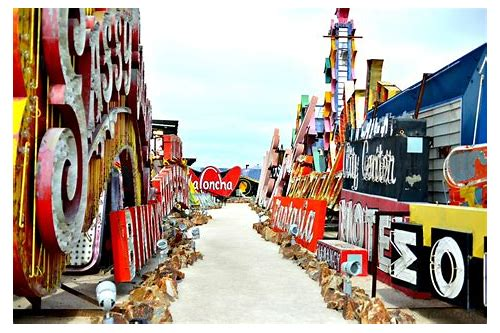 coupon for neon museum las vegas