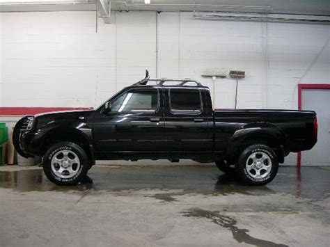 lifted 2003 nissan 2003 nissan frontier lifted images
