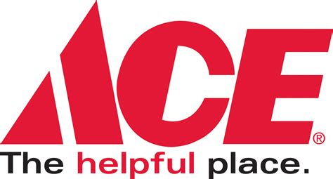 ace hardware online ace hardware logo men on the move