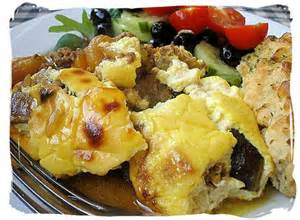 Traditional south african food dishes delicious food in south africa