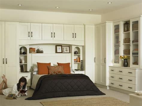 Croft Home Interiors Bespoke Fitted Bedroom Furniture Fitted Bedroom Furniture Suppliers