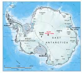 map of south america and antarctica a typical day in an atypical place stories