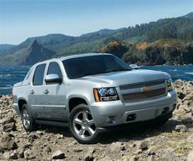 Chevrolet Avalanch 2016 Chevy Avalanche Black Html Autos Post