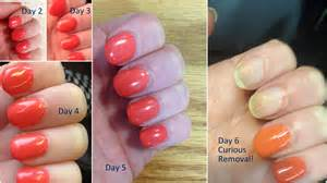 gel manicure at home best gel nails at home photos 2017 blue maize