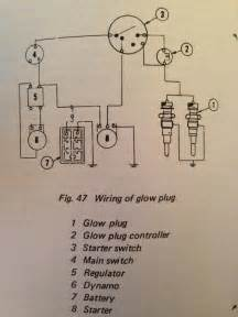 kubota l2800 ignition switch wiring diagram kubota free