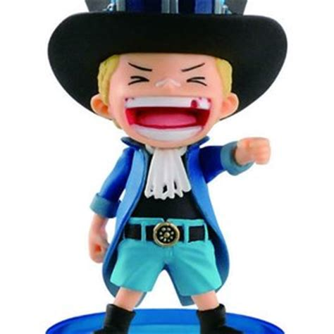 Figure Chibi One Sabo Series chibi figures shop by category premium shop tokyo otaku mode