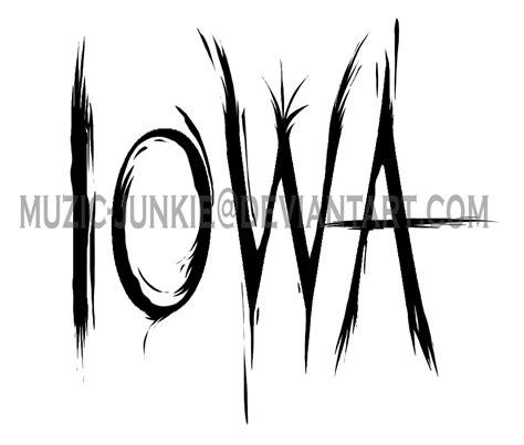 Junkie Links 3 by Iowa Logo By Muzic Junkie On Deviantart