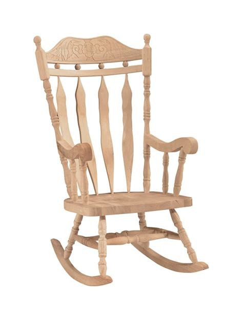 Ideas For Oak Rocking Chair Home Outdoor Rocking Chairs Steveb Interior Outdoor