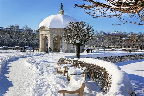 Englischer Garten Munich Winter by Munich Jardin 192 L Anglaise 183 Photo Gratuite Sur Pixabay