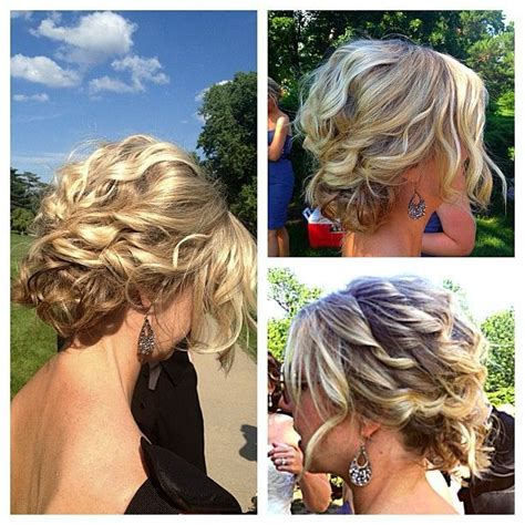 everyday elegant hairstyles bridesmaid hair but i love with just the everyday waves