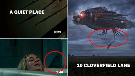 A Place Spoiler Here S Why Some Think A Place Is A Secret Cloverfield Dread Central