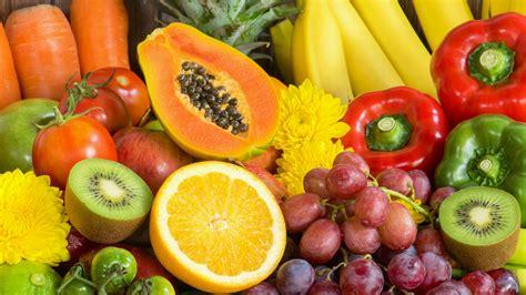 frutas y verduras frutas y verduras la protecci 243 n ideal contra el c 225 ncer