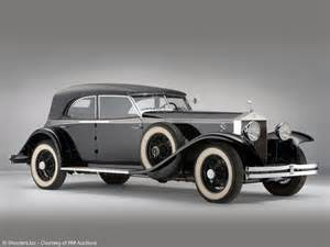 Rolls Royce Phantom Ii Coachbuild Brewster Rolls Royce Phantom Ii Newmarket