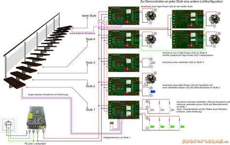 treppenbeleuchtung bewegungsmelder treppenbeleuchtung led bewegungsmelder m 246 belideen
